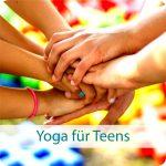 Yoga für Teens im YogiRaum
